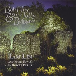 Tam Lin and More Songs by Robert Burns | Dodax.it