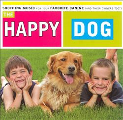 Happy Dog: Soothing Music for Your Favorite Canine | Dodax.es