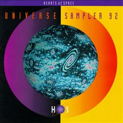 Hearts of Space: Universe Sampler 92 | Dodax.ch