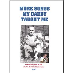 More Songs My Daddy Taught Me | Dodax.co.uk