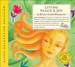 Living Peace & Joy | Dodax.ch