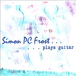 Simon PC Frost Plays Guitar | Dodax.fr