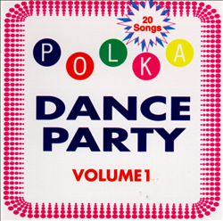 Polka Dance Party, Vol. 1 | Dodax.ch
