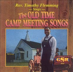 Sings the Old Time Camp Meeting Songs | Dodax.ch