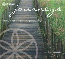 Journeys: Uplifting Melodis To Guide Your Personal Voyage | Dodax.ch