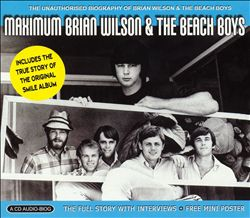 Maximum Brian Wilson & the Beach Boys | Dodax.ch
