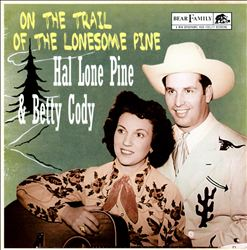 On the Trail of the Lonesome Pine | Dodax.nl