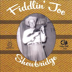 Fiddlin' Joe Shewbridge | Dodax.fr