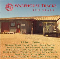 Warehouse Tracks: Ten Years | Dodax.at