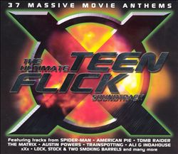 Ultimate Teen Flick Soundtrack | Dodax.at