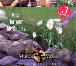 Musical Moods, Vol. 4 | Dodax.at