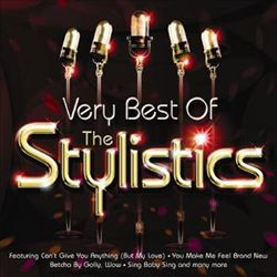 Very Best of the Stylistics | Dodax.at