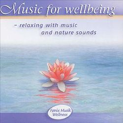 Music for Well Being | Dodax.co.uk