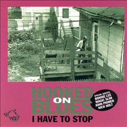 Hooked on Blues: I Have to Stop | Dodax.ca