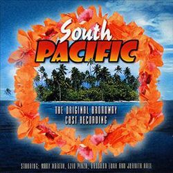 South Pacific [Pickwick] | Dodax.de