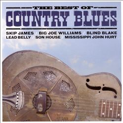 Best of Country Blues [Fuel 2000] | Dodax.pl