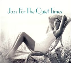 Jazz for the Quiet Times | Dodax.it
