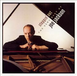 Steppin' Out: The Very Best of Joe Jackson | Dodax.ch