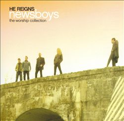 He Reigns: The Worship Collection | Dodax.pl