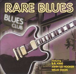 Rare Blues [MCA Special Products] | Dodax.pl