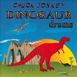 Dinosaur Drums | Dodax.at
