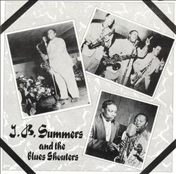 J.B. Summers & the Blues Shouters | Dodax.es