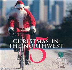 Christmas in the Northwest, Vol. 5 | Dodax.co.uk