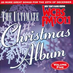 Ultimate Christmas Album, Vol. 5 | Dodax.de