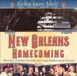 New Orleans Homecoming | Dodax.com