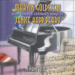 Plays Favorite Children's Songs by Janice Kapp Perry | Dodax.nl