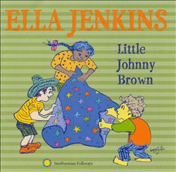 Little Johnny Brown & Other Songs | Dodax.fr