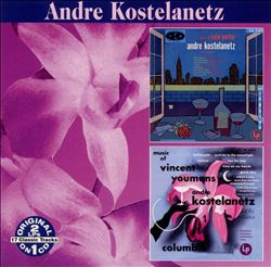 Music of Cole Porter; Music of Vincent Youmans | Dodax.at