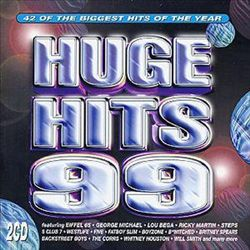 Huge Hits 1999 | Dodax.nl