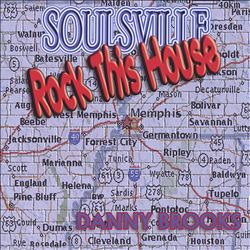 Soulsville Rock This House | Dodax.es