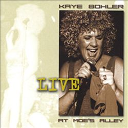 Live at Moe's Alley   Dodax.it