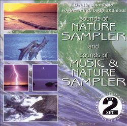 Sounds of Nature Sampler/Sounds of Music and Nature | Dodax.fr