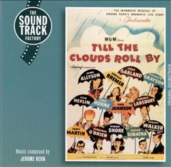 Till the Clouds Roll By [Original Soundtrack] | Dodax.co.uk