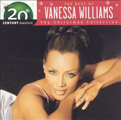 Best of Vanessa Williams: 20th Century Masters/The Christmas Collection | Dodax.com
