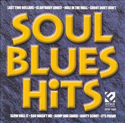 Soul Blues Hits | Dodax.es