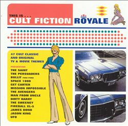 This Is...Cult Fiction Royale   Dodax.at