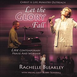 Let the Glory Fall | Dodax.at