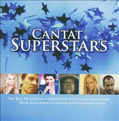 Cantat Superstars | Dodax.nl
