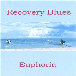 Recovery Blues: Euphoria | Dodax.co.uk