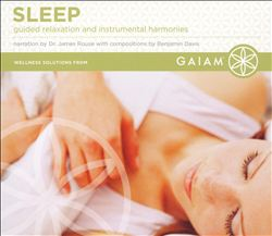Sleep: Guided Relaxation and Instrumental Harmonies | Dodax.ch