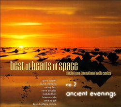 Best of Hearts of Space, No. 2: Ancient Evenings | Dodax.pl