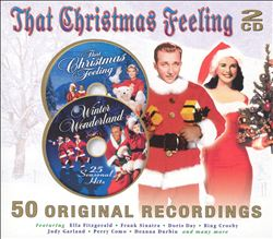 That Christmas Feeling [UK Import] | Dodax.it