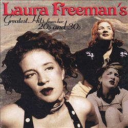 Laura Freeman's Greatest Hits from Her 20's and 30's   Dodax.de