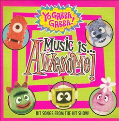 Music Is...Awesome! | Dodax.ca