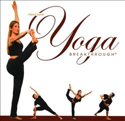 Yoga Breakthrough | Dodax.fr