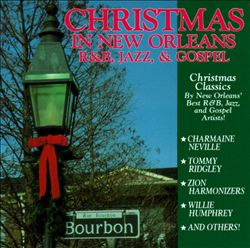 Christmas in New Orleans [Mardi Gras] | Dodax.at